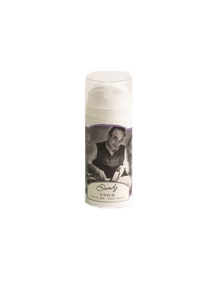 Extro Unico Pre Post Shave Cream Dandy 100ml 4015 Extro Pre Shave Cream €12.00 product_reduction_percent€9.68