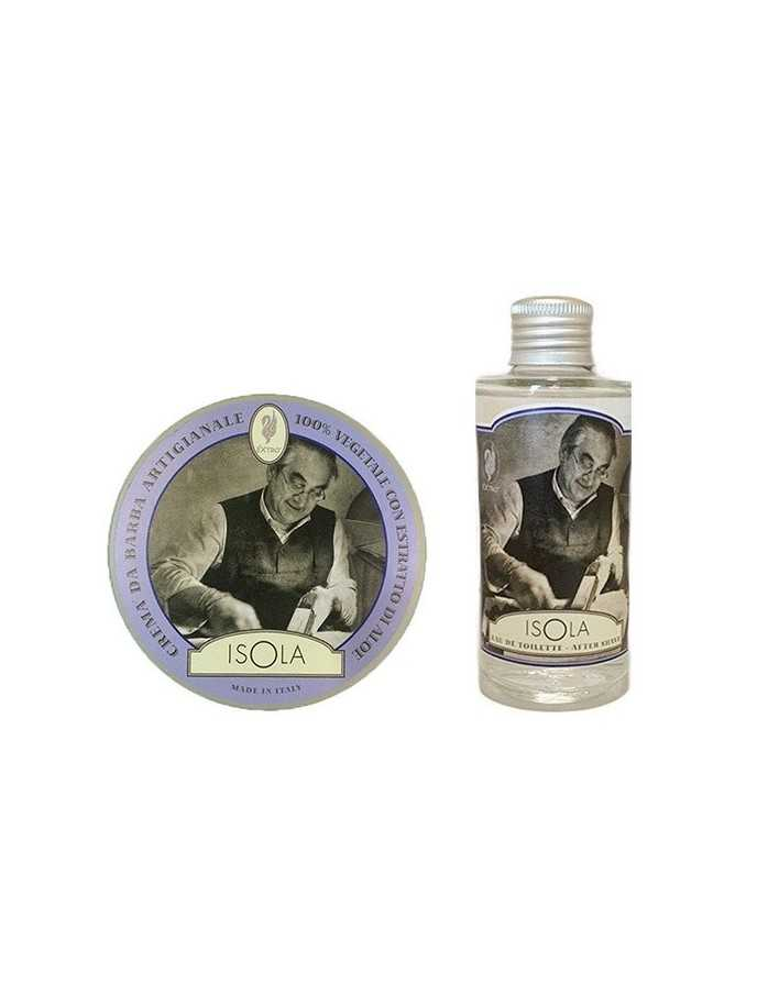 Extro Pack Isola Shaving Cream 150ml & After Shave 125ml 4024 Extro Shaving Offers €29.80 product_reduction_percent€24.03