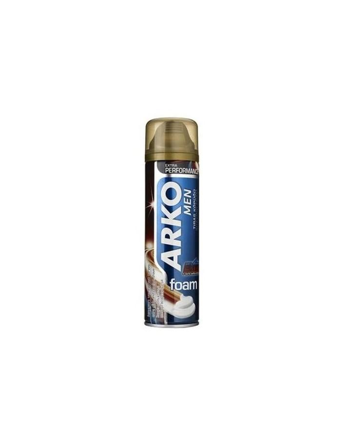 Αφρός Ξυρίσματος Arko Extra Performance 200ml 1828 Arko Αφροί Ξυρίσματος €2.99 €2.41