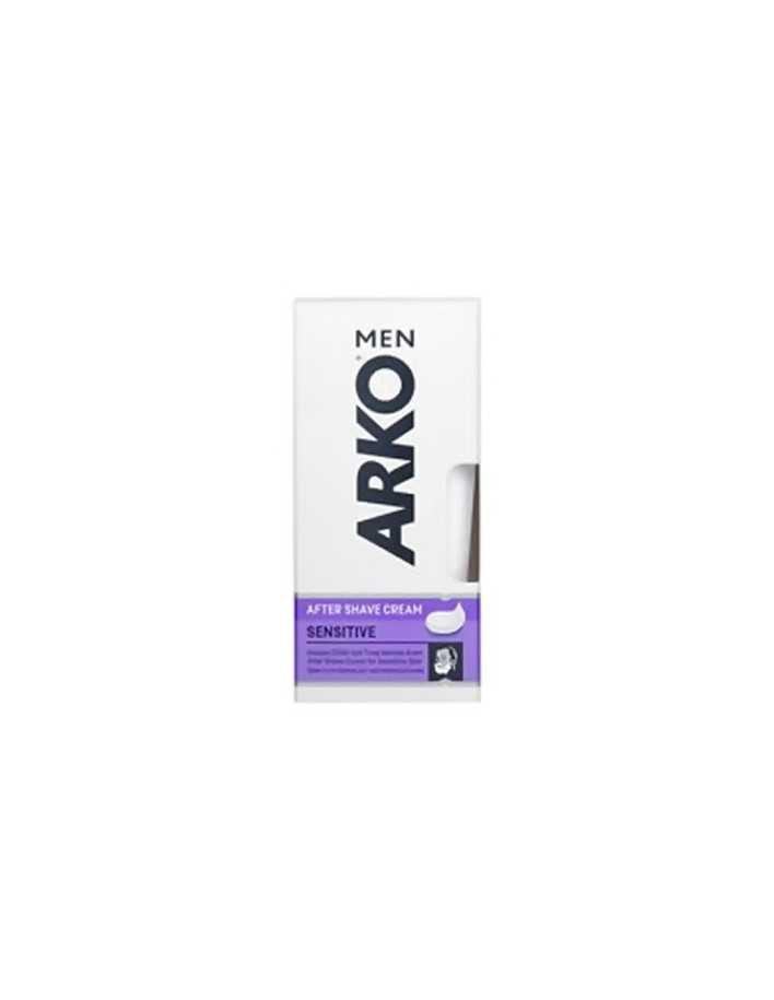 Arko Men After Shave Cream Extra Sensitive 50ml 0815 Arko Creme Balm €4.23 €3.41