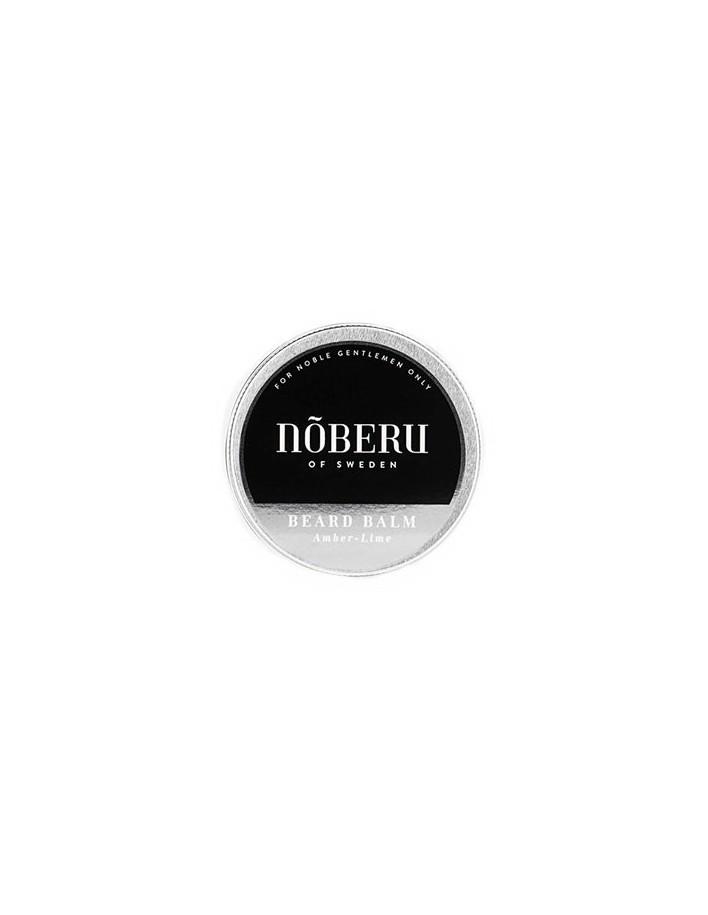 Noberu Beard Balm Amber & Lime 30ml 4319 Noberu Beard Balm €13.90 -20%€11.21
