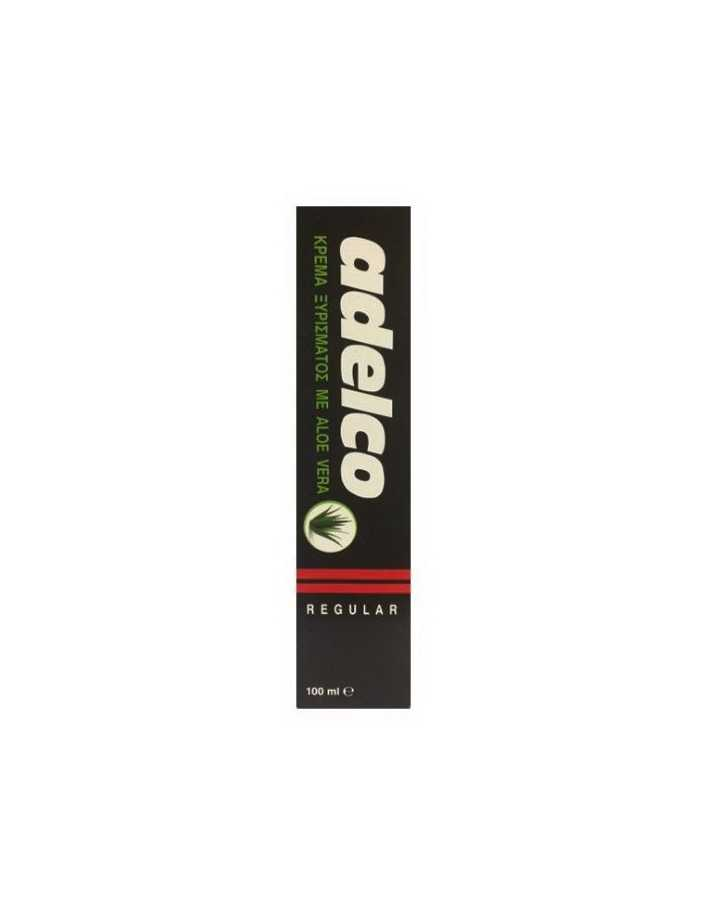Adelco Shaving Cream With Aloe Vera 100ml 4440 Adelco Shaving Cremes €2.50 €2.02