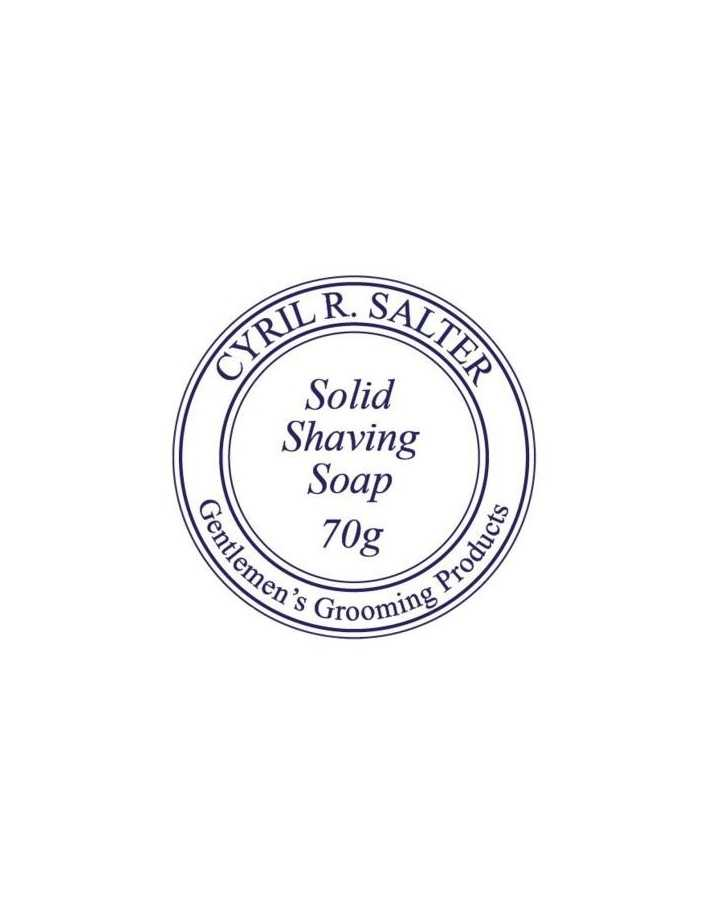 Cyril R. Salter Solid Shaving Soap 70gr 4532 Cyril R. Salter Shaving Soaps €3.95 product_reduction_percent€3.19
