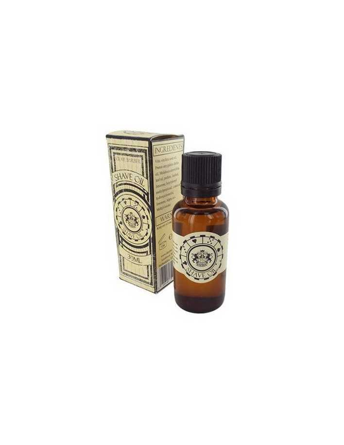 Dear Barber Shave Oil 30ml 4525 Dear Barber Pre Shave Oil €9.50 product_reduction_percent€7.66