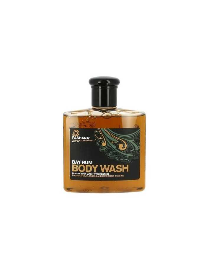 Pashana Bay Rum Body Wash 250ml 4528 Denman Bath & Shower Gel €8.50 product_reduction_percent€6.85