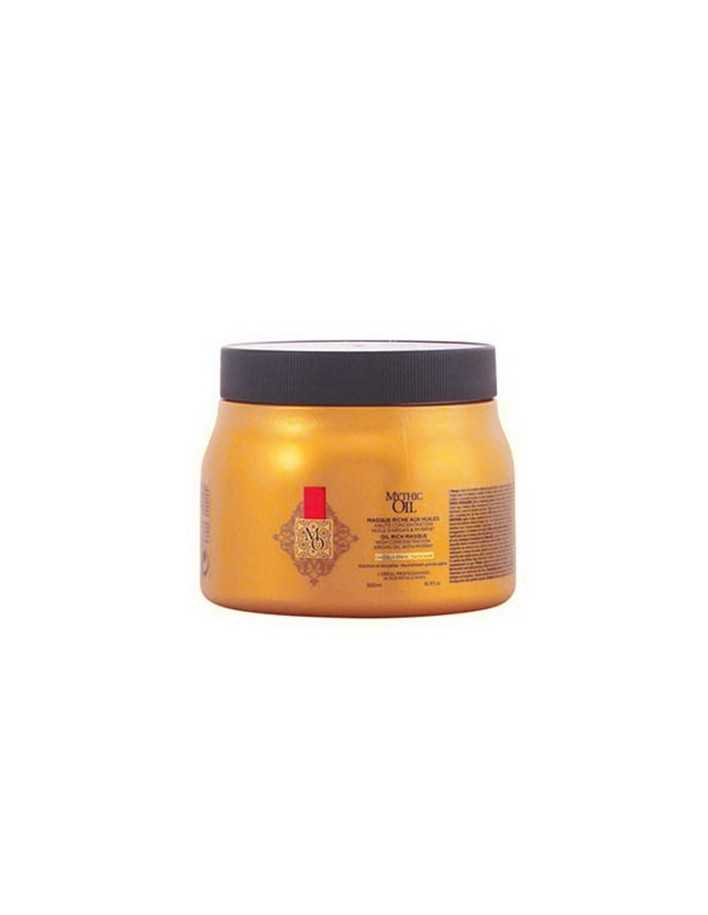 Mythic Oil Mask Argan & Mirra 500ml 4610 L'Oréal Professionnel Χοντρά Μαλλιά €25.90 €20.89