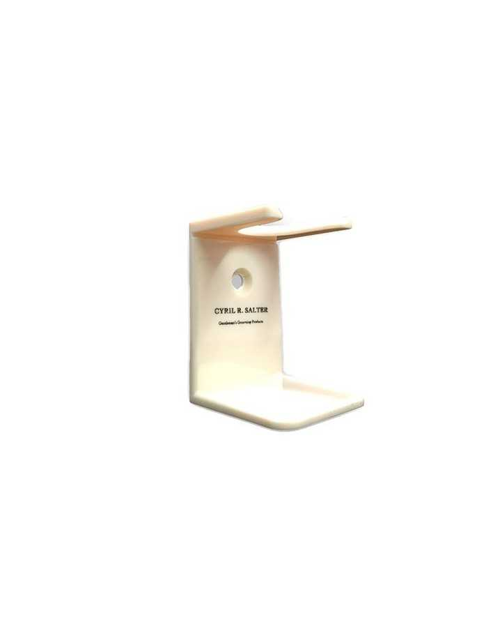 Cyril R. Salter Faux Ivory Plastic Drip Stand 4791 Cyril R. Salter Stands €4.20 product_reduction_percent€3.39