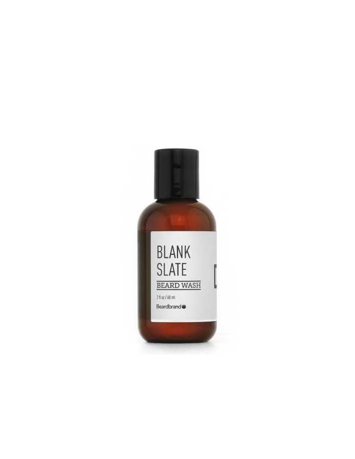 Beardbrand Blank Slate Beard Wash 60ml 4818 Beardbrand Σαμπουάν Γενιών €13.60 -15%€10.97