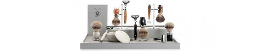 Perfect Shaving through HairMaker.gr