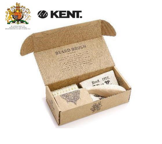 kent beard pack