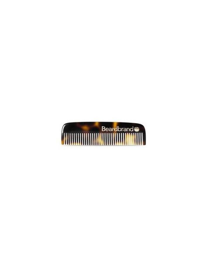 Beardbrand Mustache Comb