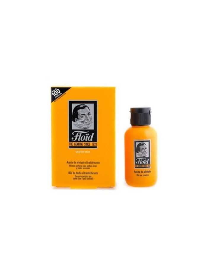 Floid pre shave oil 50ml