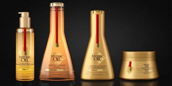 Mythic Oil LOreal Professionnel Paris