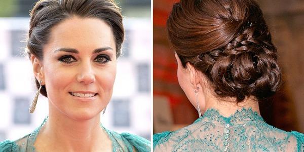 Sinion Hairstyles