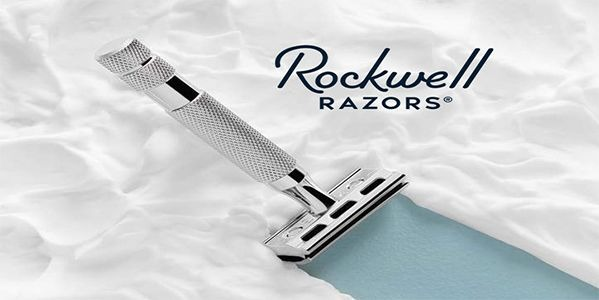 Rockwell - Why you should prefer them for your shave.